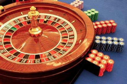 Хроники подпольных казино