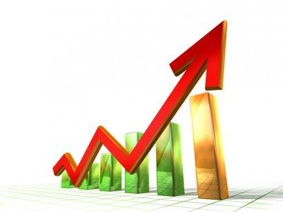 Доходы государственной сметы заметно выросли