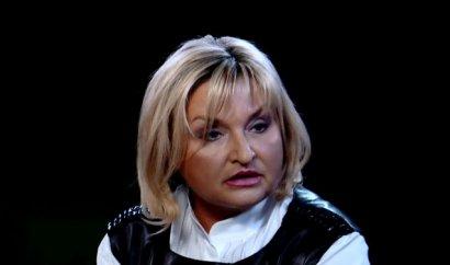 Представитель Президента в Верховной Раде обвинила в работе на Москву…самого Президента.