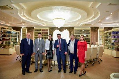 Директор НАБУ посетил Одессу