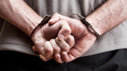 Задержан гражданин Китая подозреваемый в торговле людими