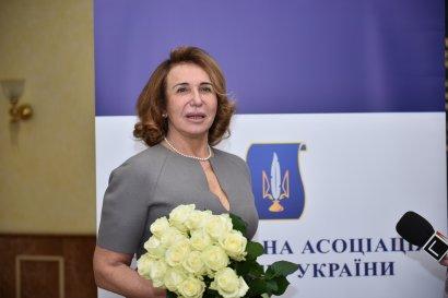 Адвокаты со всей Украины съехались в Одессу для подписания меморандума