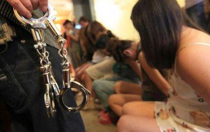 Одесские правоохранители пресекли канал торговли людьми