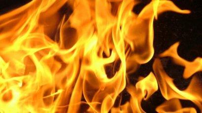 Ещё один человек погиб на пожаре в Одессе