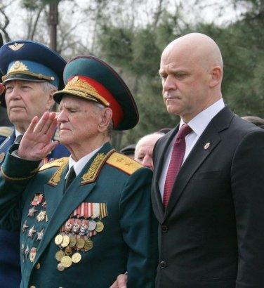 День Освобождения Одессы – праздник не только для одесситов, но и для всей страны
