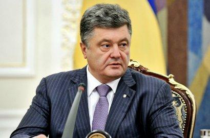 Консультации неизбежны, Порошенко внесет представление на главу НБУ после консультаций – АП