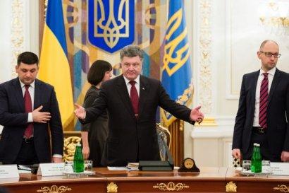 Украина рекордсмен в рейтинге коррупции