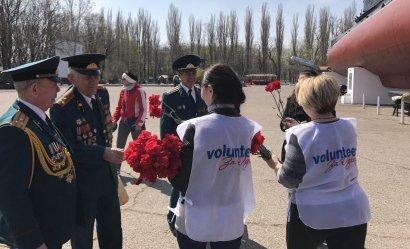 День освобождения Одессы!