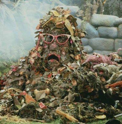 Одесситы отказались принимать львовский мусор