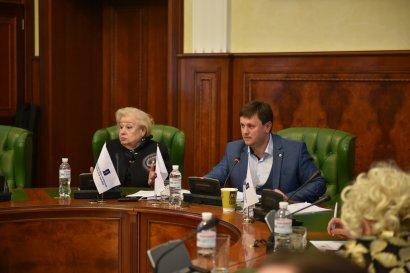 Адвокаты со всей Украины обсудили изменения в процессуальный кодекс и правила адвокатской этики