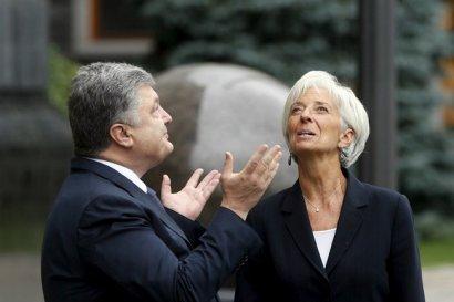 «Явь» и «навь» украинской власти