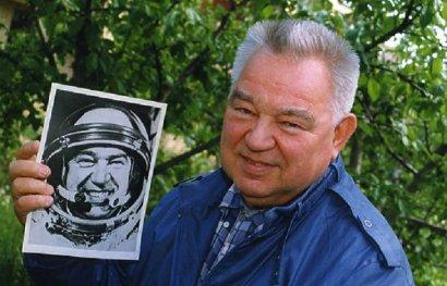Космическая одиссея Георгия Гречко
