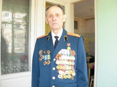 Одесса, Весна, Победа…