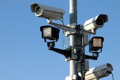 В рамках  программы «Безопасный город» в Одессе устанавливают камеры видеонаблюдения