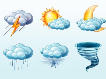 Погода в Украине будет ухудшаться