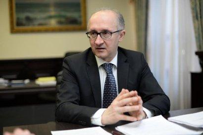 Глава ВККСУ: Кто-то руководит акциями протеста, а мы создаем новый Верховный Суд