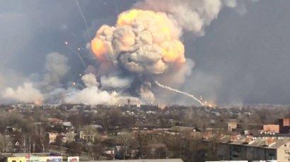 Уроки взрывов в Балаклее. Усвоят ли их те, кому следует?