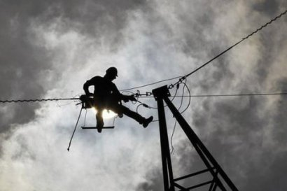 Игорь Семкив: пока 16 населённых пунктов остаются без электроэнергии
