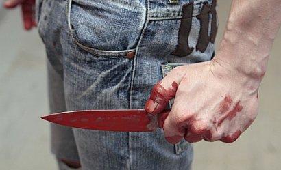Работник фермерского хозяйства зарезал родного брата