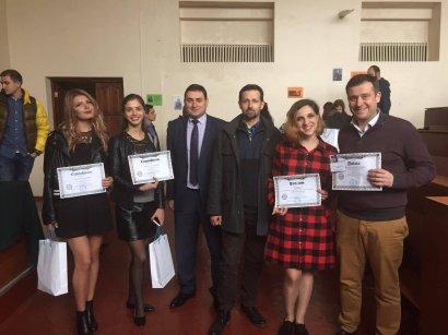 Одесские социологи победили во Всеукраинской студенческой олимпиаде