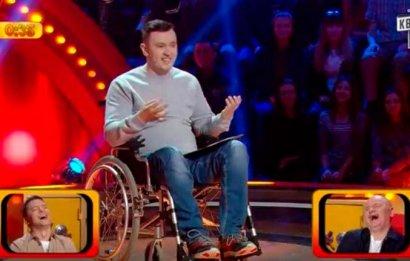 Студент Юракадемии Юрий Степанец победил в шоу «Рассмеши комика»