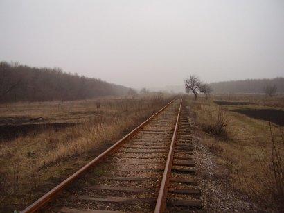 Проект восстановления железной дороги в обход Приднестровья затормозили