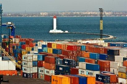В Одесском порту обнаружили  контейнер с контрабандным грузом