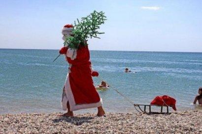 Аркадия открывает пляжный сезон