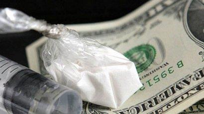 В Одесском наркодиспансере изъяли наркотиков почти на 5 миллионов гривен