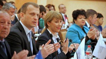 Депутаты горсовета единогласно поддержали инициативу УМП о  двукратном повышении материальной помощи ветеранам войны