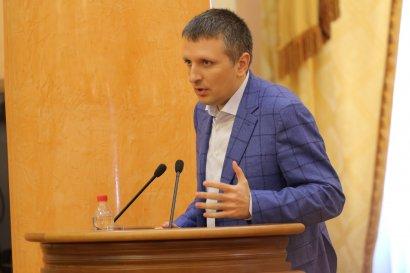 """Нардеп Голубов ответил нардепу Залищук:"""" Не нужно учить нас жить и мы не будем говорить, куда вам идти"""""""