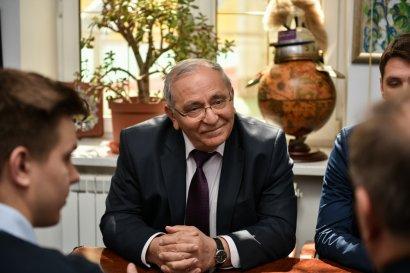 Развитие украинско-турецких отношений