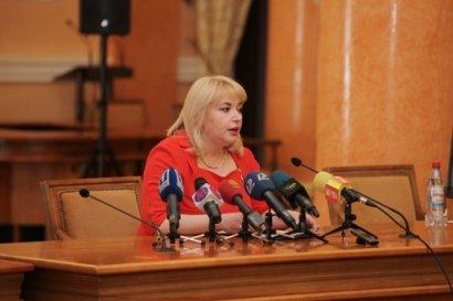 В Одессе утверждена программа развития образования до 2019 года