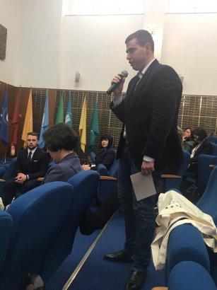 Визит делегации в город Брно – новые перспективы для одесских студентов
