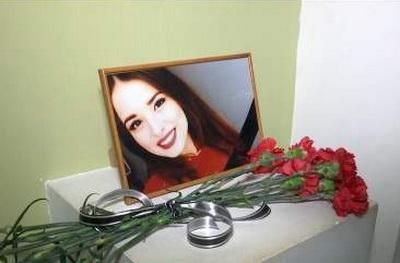 Одесская милиция задержала вероятного убийцу студентки