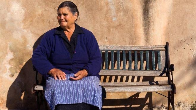 Ужителей острова Крит нашли удивительный ген, защищающий отболезней сердца