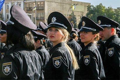Одной из основных проблем одесской полиции является кадровый голод