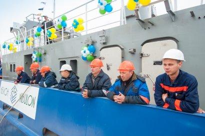 Аграрная компания возрождает флот