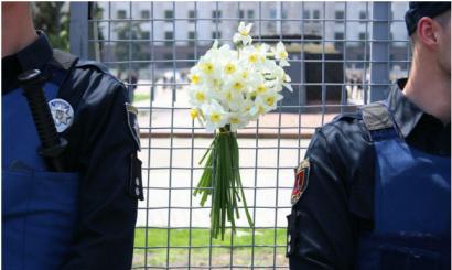 2 мая нынешнего года в Одессе снова не обошлось без телефонного терроризма