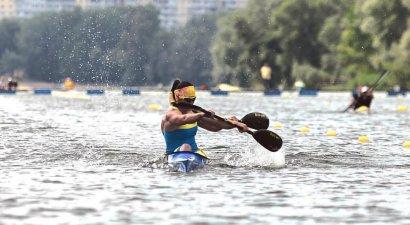 Анастасия Тодорова – олимпийская надежда Одессы