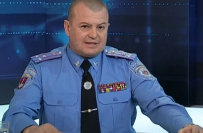 Новым руководителем муниципальной безопасности в Одессе стал бывший глава городской ГАИ
