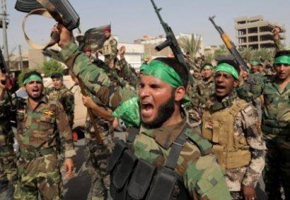 Смертники ИГИЛ атаковали базу с американцами в Ираке