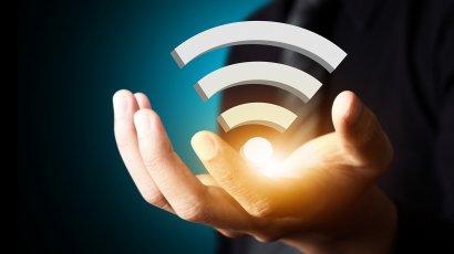 В Одессе и области будет бесплатный wifi от TENET