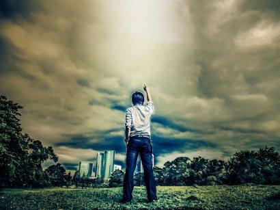 Общество греха или кризис веры
