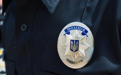 Бывший лидер одесского «правого сектора» обратился за защитой в полицию