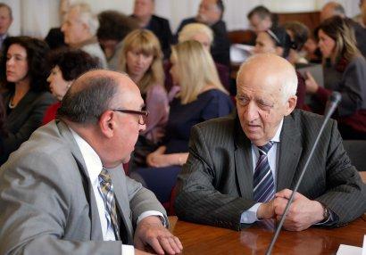 В Одессе отметили 200-летний юбилей Ришельевского лицея