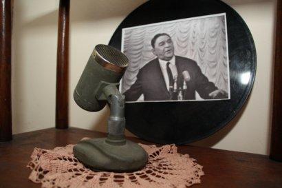 20 мая в музее-квартире Леонида Утёсова откроется выставка «Утёсовская Одесса вчера и сегодня»