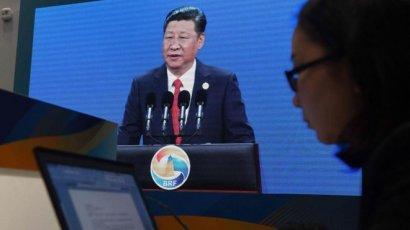 Си Цзиньпин: Китай выделит Фонду Шелкового пути $14,5 млрд