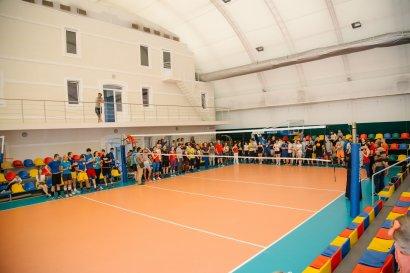 В Одессе прошел турнир по волейболу среди православной молодёжи