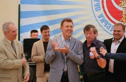 В Одессе прошел открытый Чемпионат Украины по шинкиокушинкай каратэ